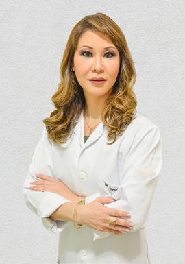 Dra. Cinthia S. Iguma