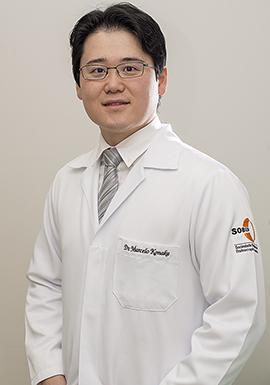 Dr. Marcelo Eiji Konaka