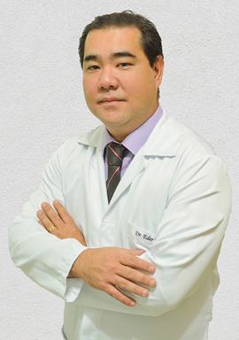 Dr. Eder Iguma
