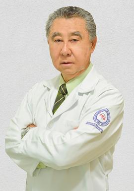 Dr. Lauro Satoshi Iguma